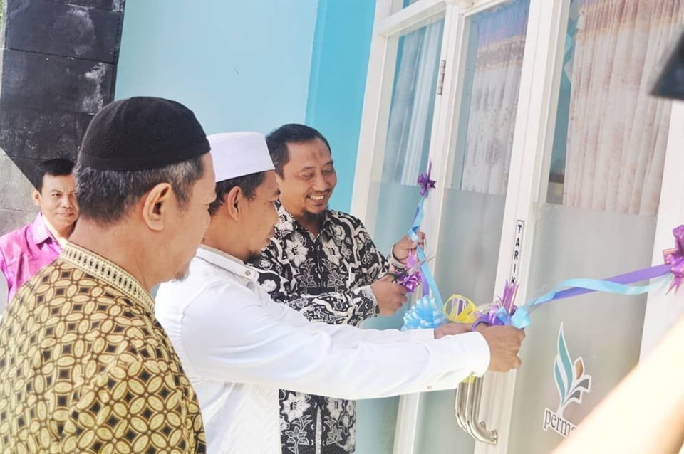 Launching KLA Permata